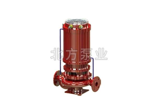 DZFS立式消防泵