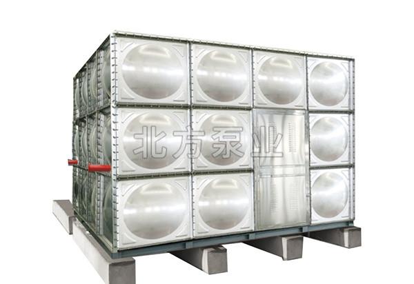 ZWBF物联型消防稳压供水泵站